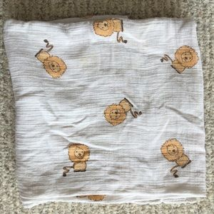Other - Swaddle cloth